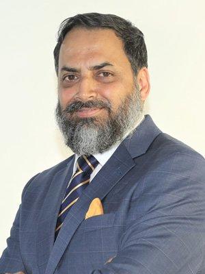 Amarinder Bjawa