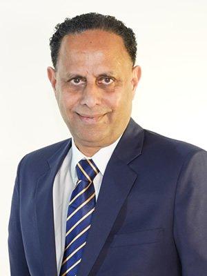 Iqbal Singh Girn